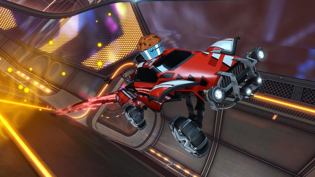 The Rival Series Survival Guide | Rocket League Esports
