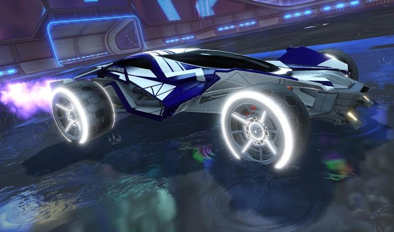Double Painted Fan Rewards and Apex Wheels Return! article image