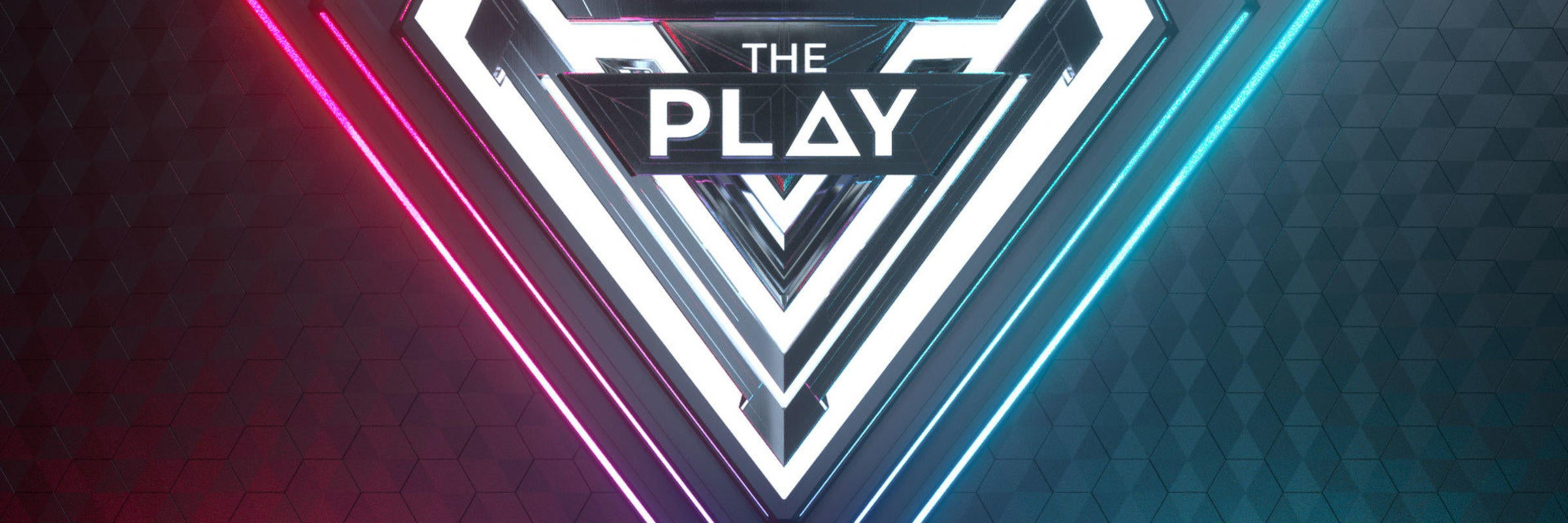 'THE PLAY' REGISTRATION OPEN NOW Image