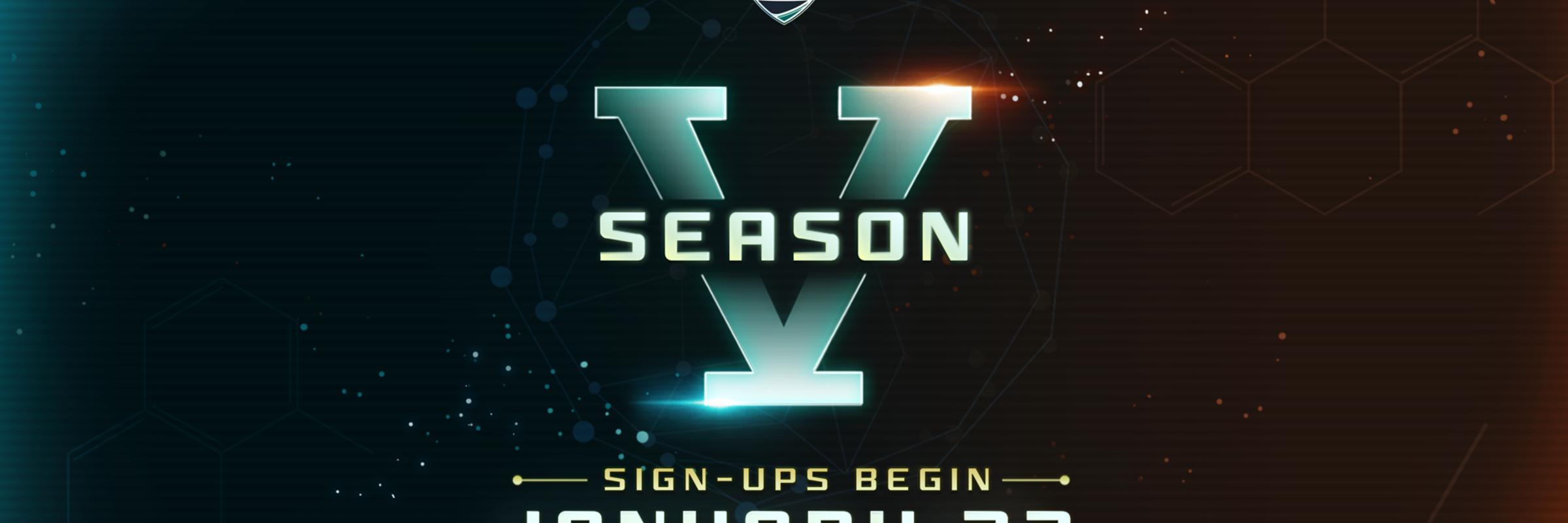 Introducing RLCS Season 5 Image