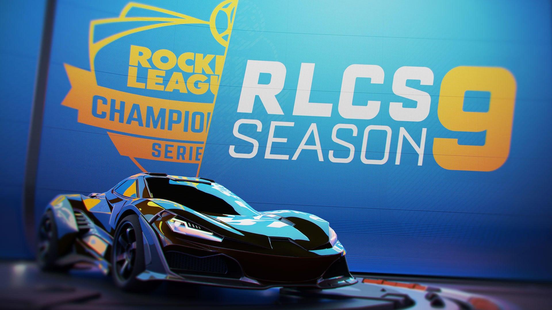 Important Rocket League Esports Update Image