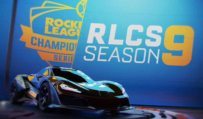Important Rocket League Esports Update article image