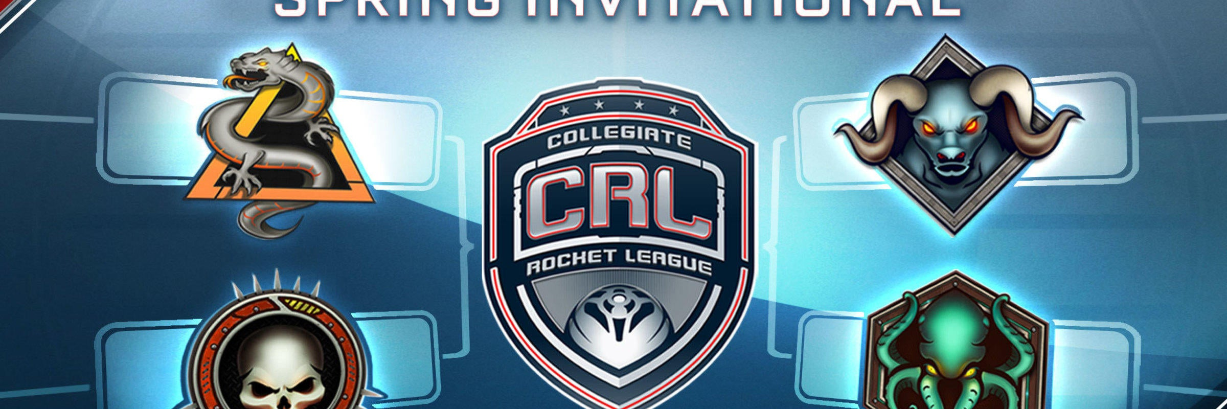 Collegiate Rocket League Heads to NCAA Final Four Fan Fest! Image