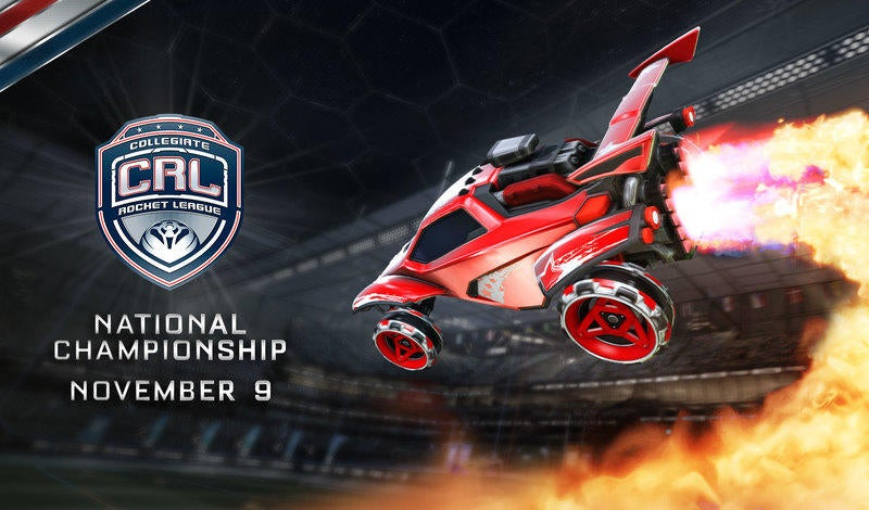 The Teams Are Set for the CRL National Championship! article image