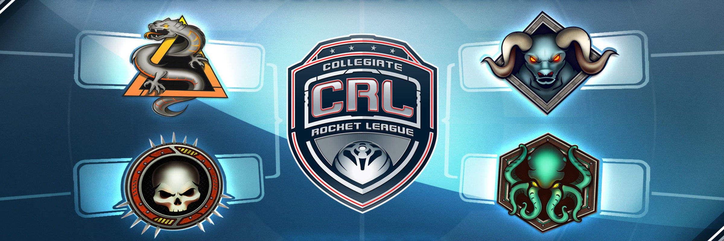 CRL Top Four Preview: University of North Texas & Pennsylvania State University Image