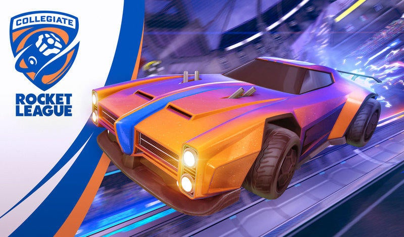 Introducing the Collegiate Rocket League Spring Showdown! article image
