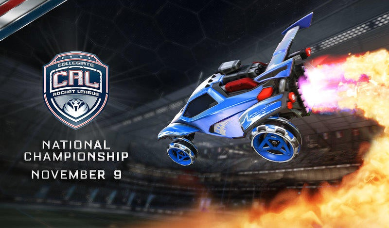 Catch the CRL National Championship This Saturday! article image