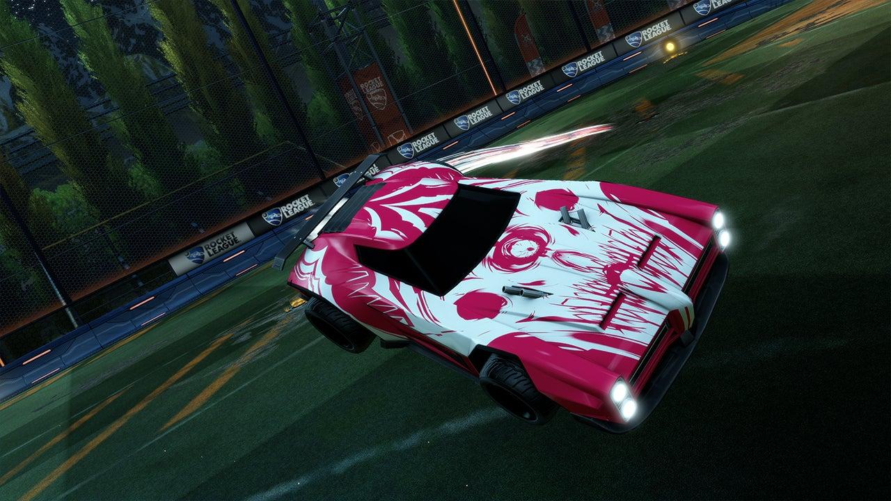 RLCS Returns Tomorrow With New Fan Rewards! | Rocket ...
