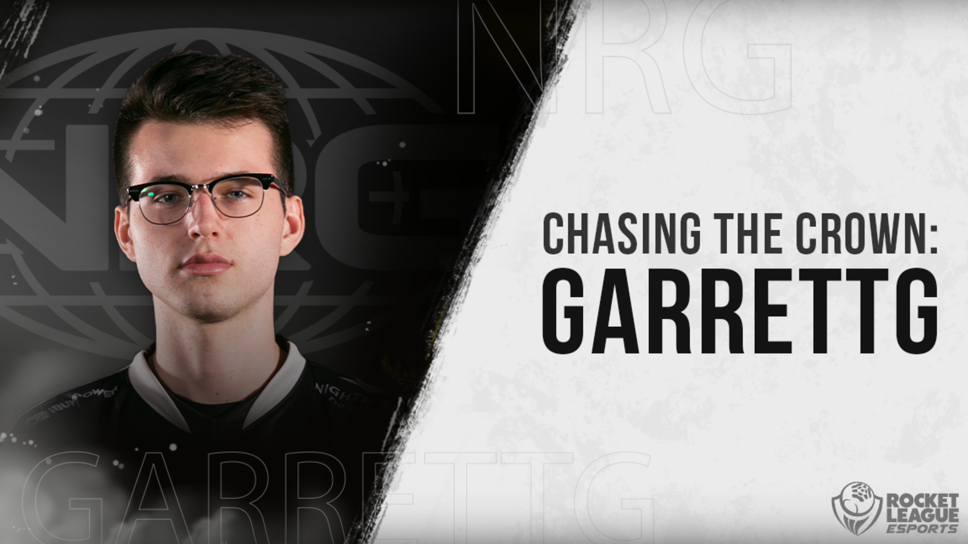Chasing the Crown: GarrettG Image