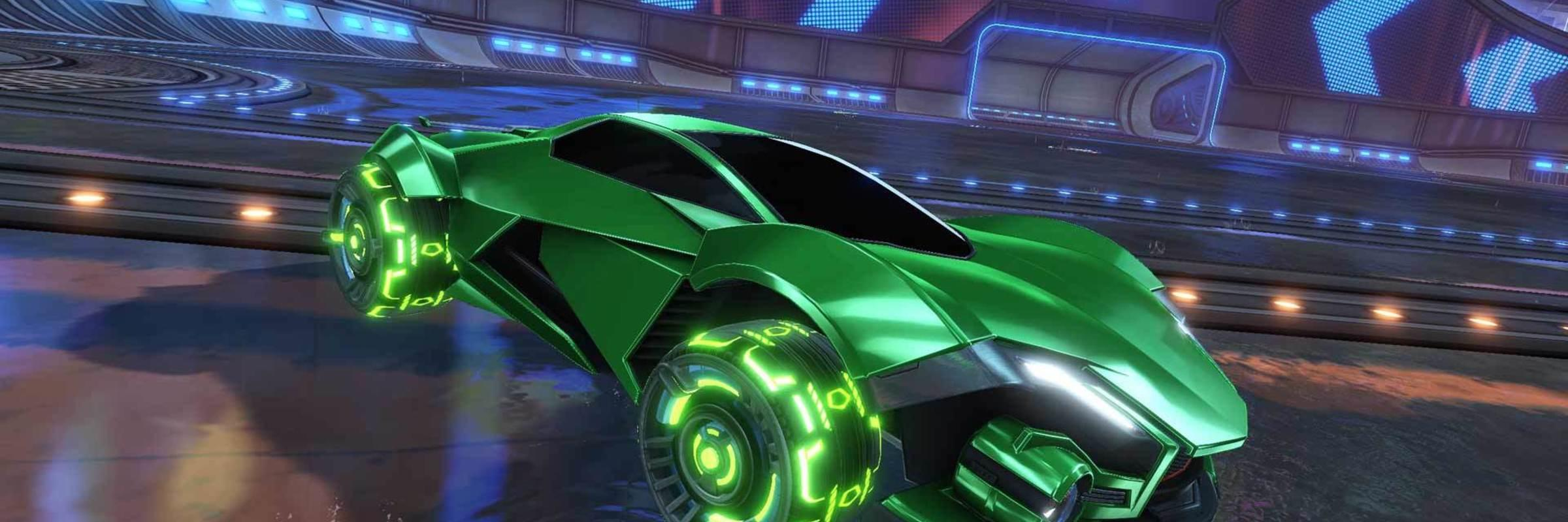 RLCS World Championship Tickets Are On Sale! Image