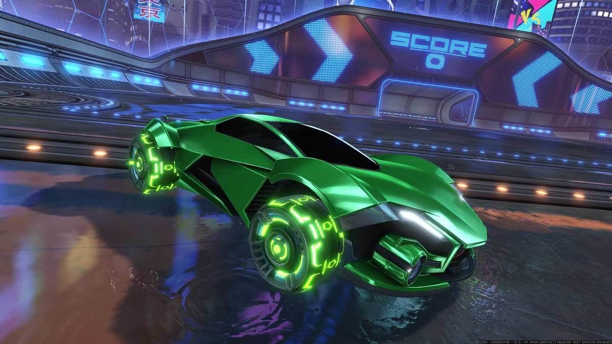 RLCS World Championship Tickets On Sale Tomorrow Rocket