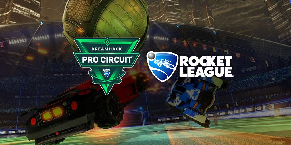 DreamHack Pro Circuit Kicks Off in 2019! | Rocket League Esports