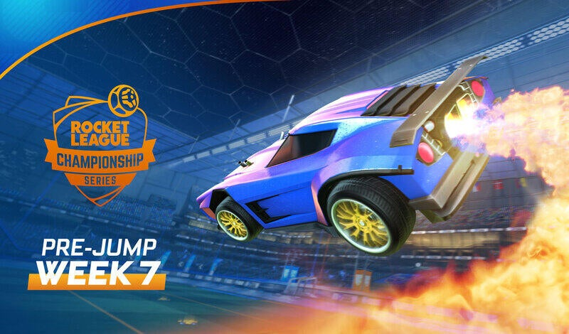 RLCS 9 Pre-Jump: Week 7 article image