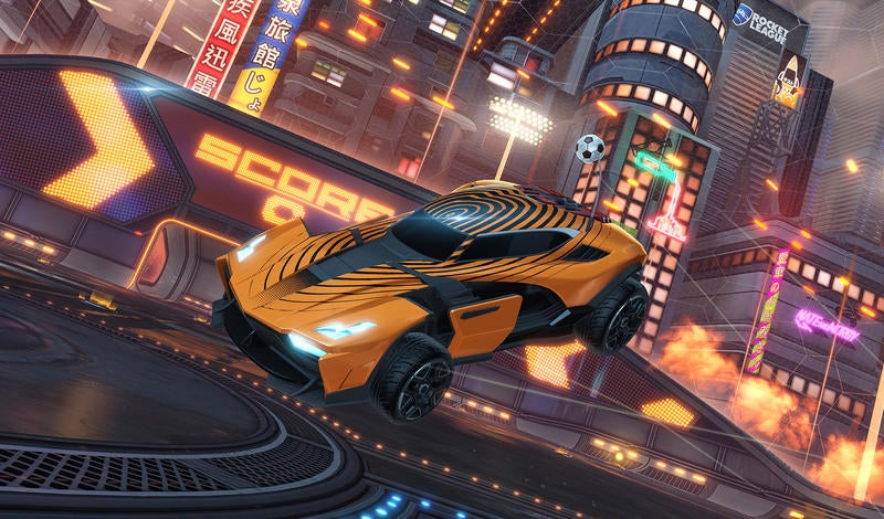RLCS 8 Roster Moves: North American Edition article image