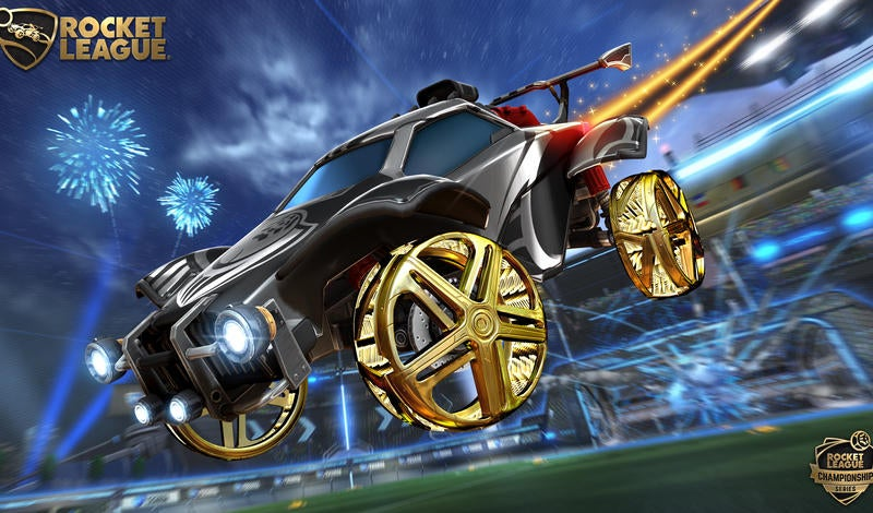 Grab Your Tickets to the Season 8 Rocket League World Championship! article image
