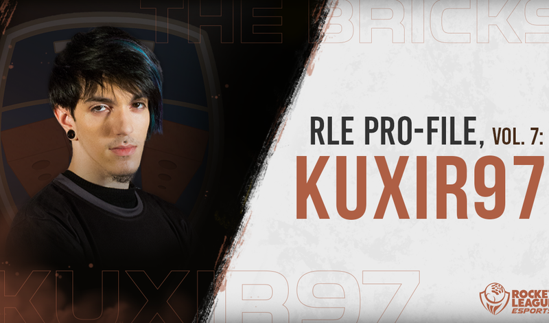 RLE Pro-File, Vol. 7: kuxir97  article image