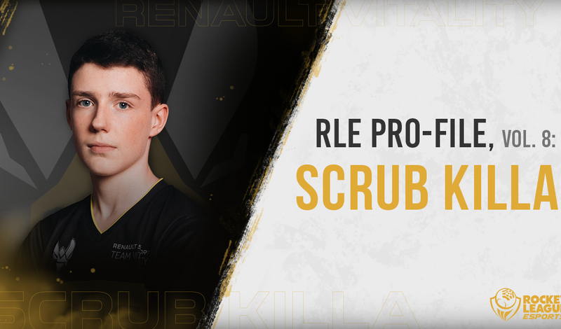 RLE PRO-File, Vol. 8: Scrub Killa article image