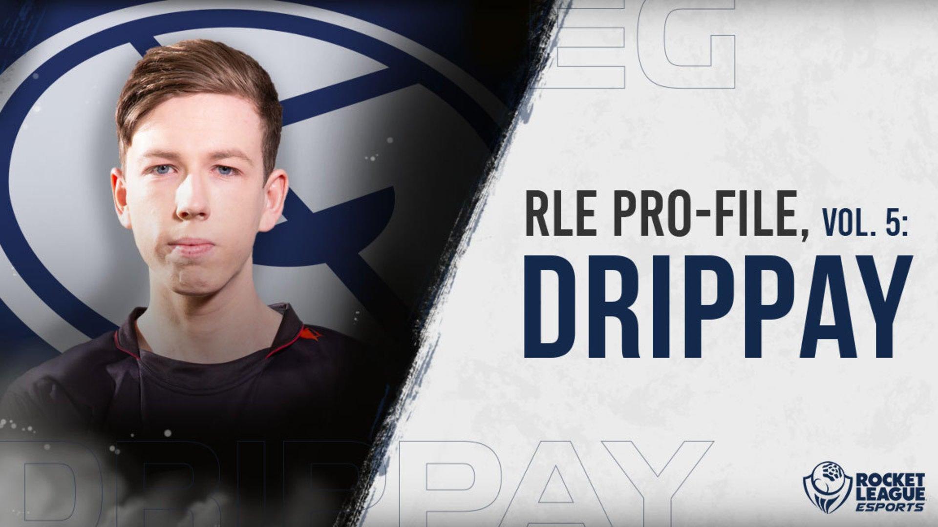 RLE PRO-File, Vol. 5: Drippay Image