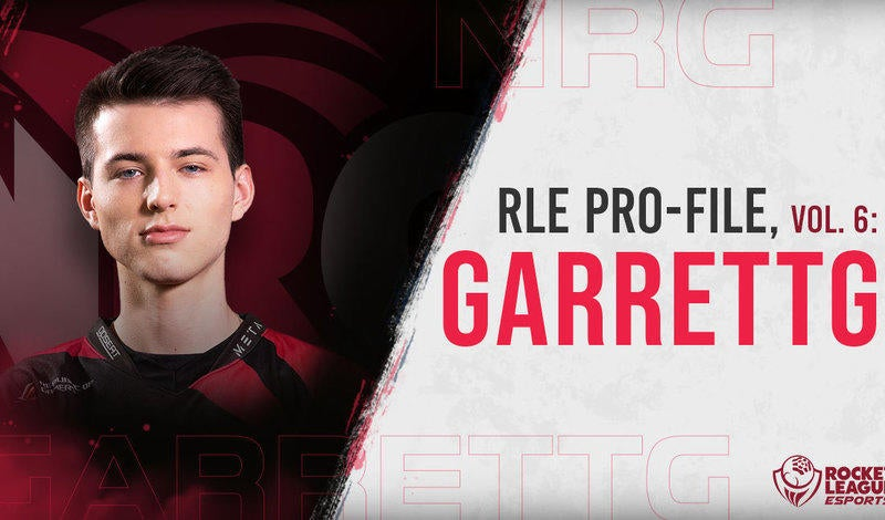RLE PRO-File, Vol. 6: GarrettG article image