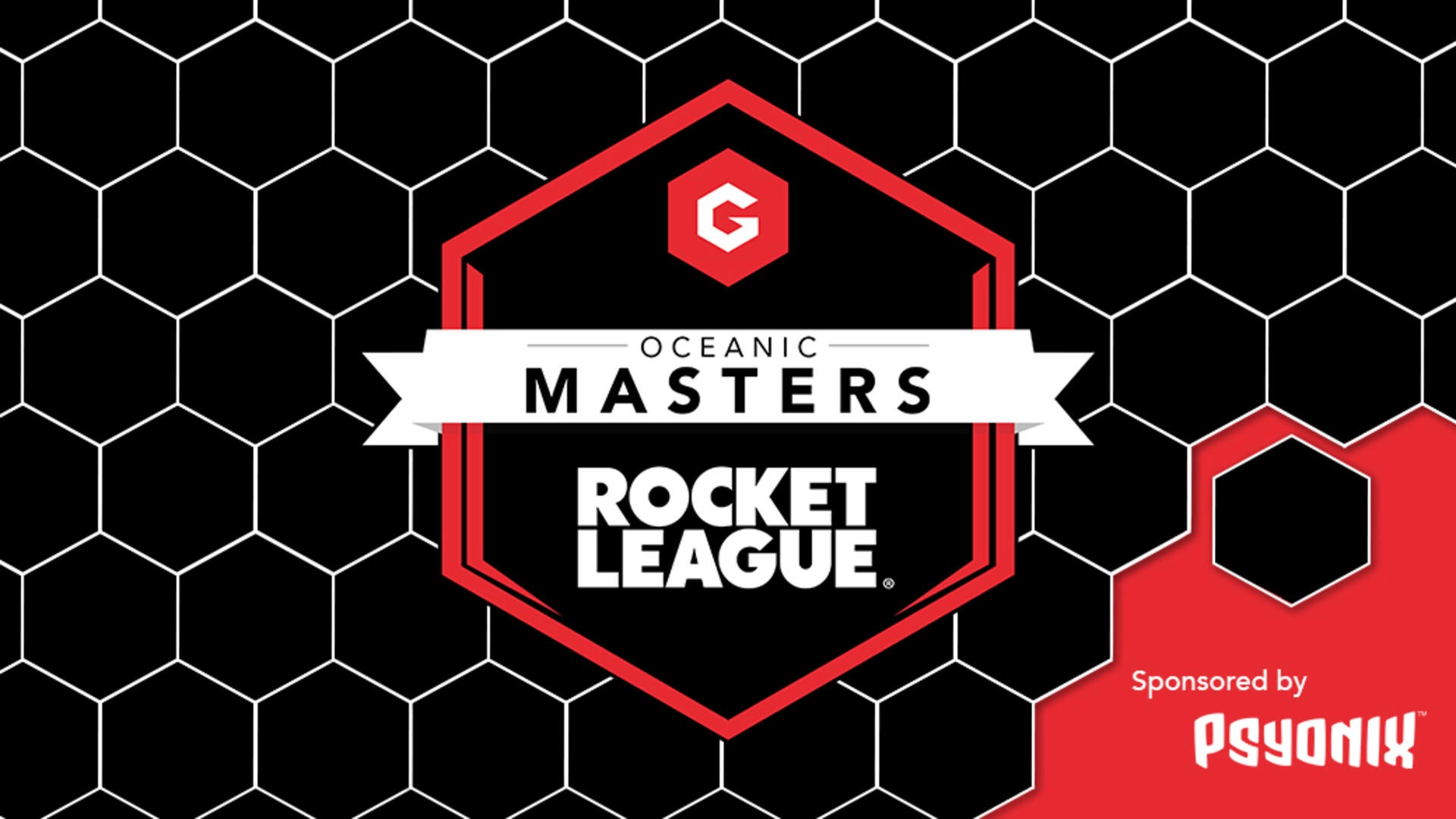 Introducing the Rocket League Oceanic Masters Image