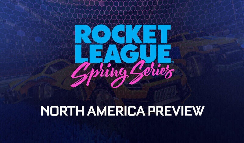 Spring Series: North American Preview article image