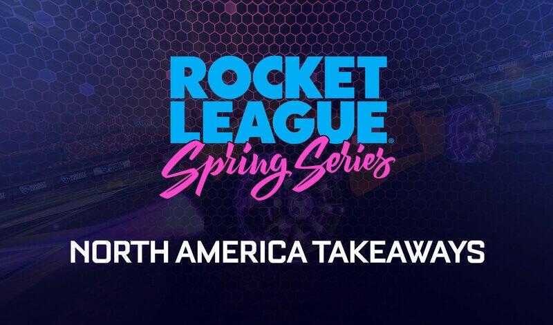 North American Spring Series: Takeaways article image