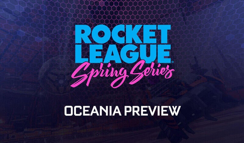Spring Series: Oceania Preview article image