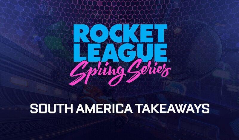South American Spring Series: Takeaways article image