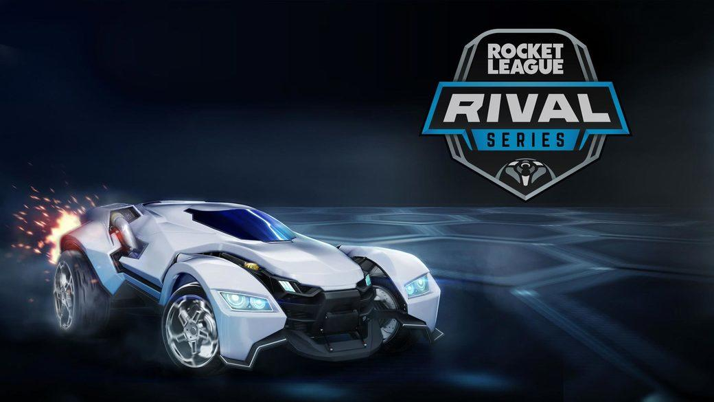Rival Series Play-Ins: Teams to Watch | Rocket League Esports