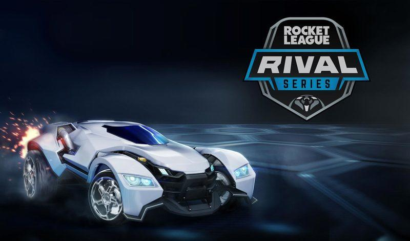 The Rival Series Returns This Week! article image