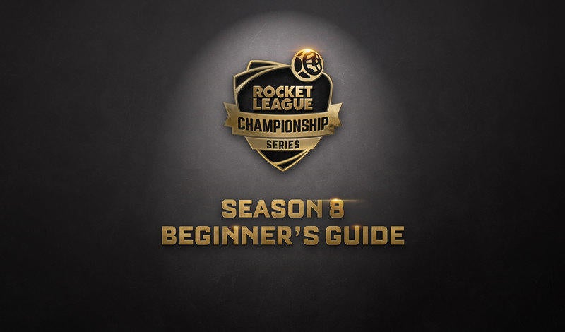 RLCS Season 8 Beginner's Guide article image