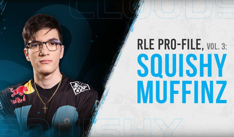 RLE PRO-Files, Vol. 3: SquishyMuffinz article image