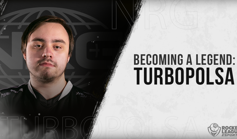 Becoming a Legend: Turbopolsa article image