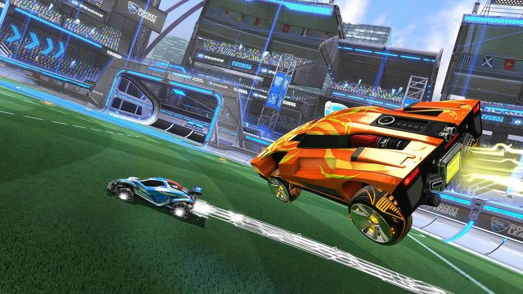 Rival Series Play-Ins Start This Weekend! | Rocket League Esports