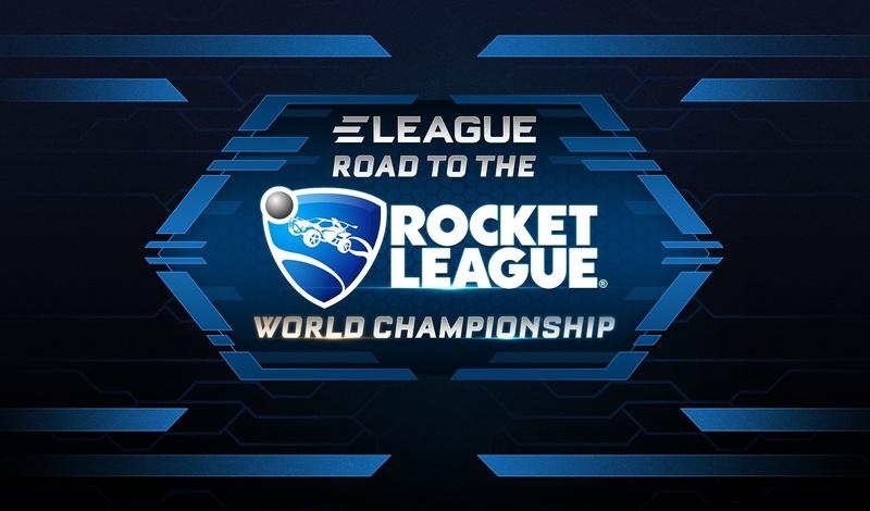 Presenting: ELEAGUE | Road to the Rocket League World Championship  article image