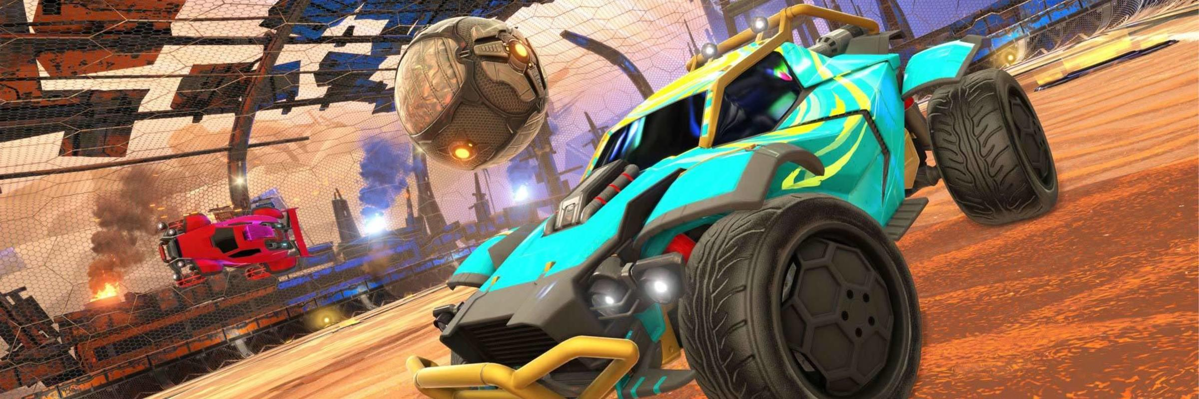 Psyonix-Sponsored Community Events Return in 2018 Image