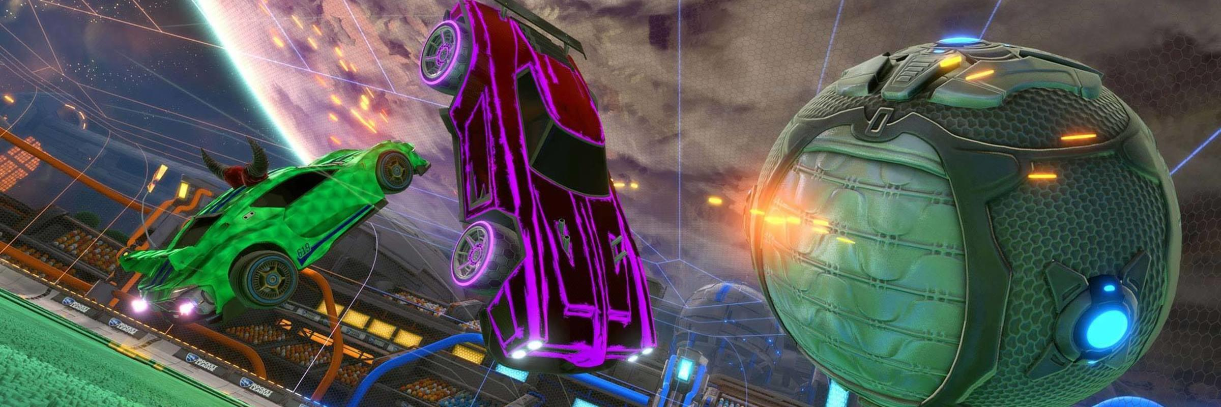 Universal Open Rocket League Returns this Summer! Image