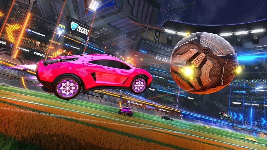 Promotion Tournament Preview Blog | Rocket League Esports