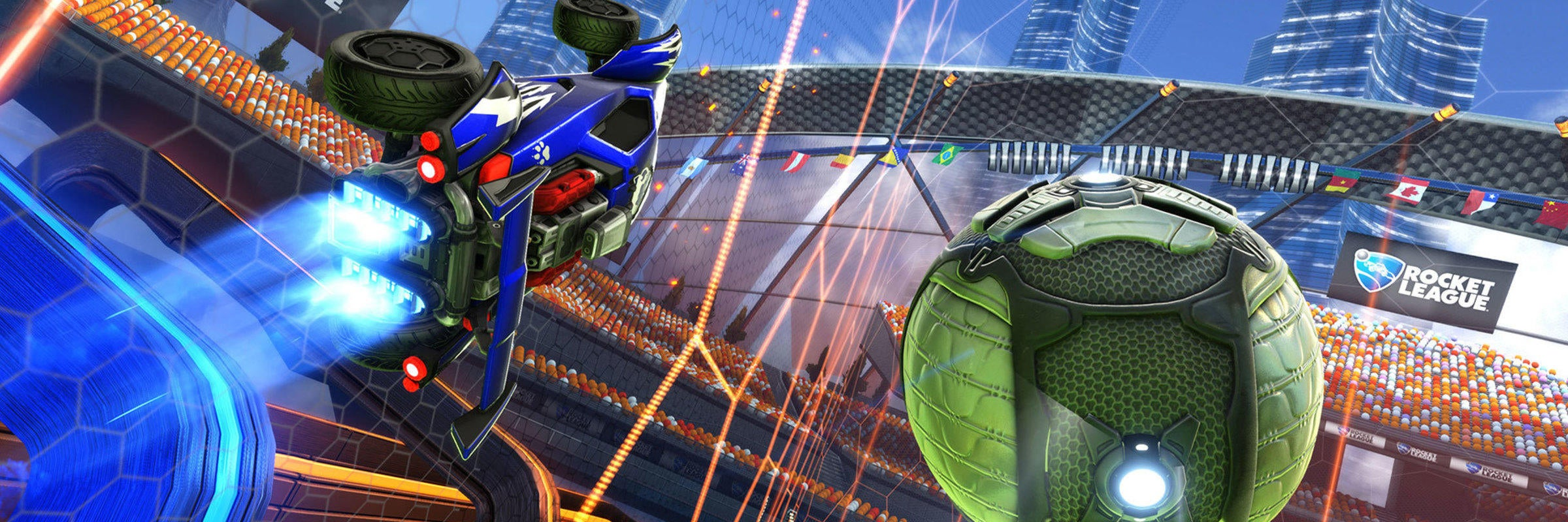 RLCS Regional Championships This Weekend Image