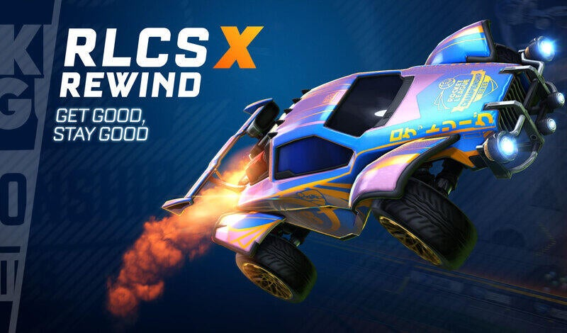 RLCS X Rewind: Get Good, Stay Good article image